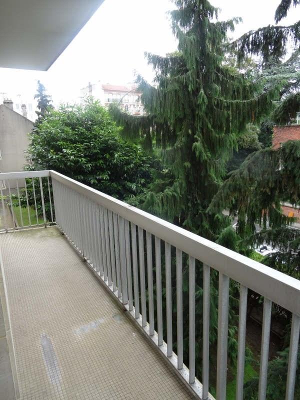Sale apartment Villejuif 439000€ - Picture 8