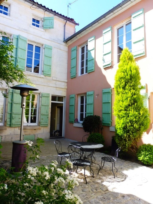 Vente maison / villa Cognac 360 400€ - Photo 1
