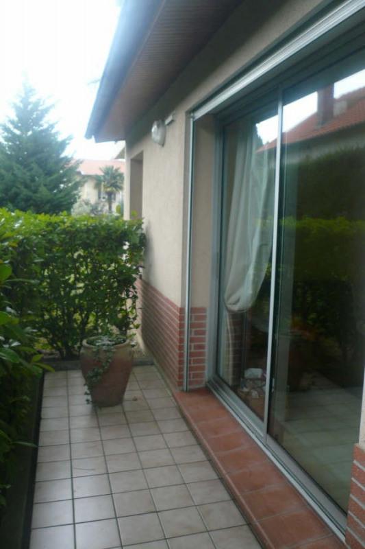 Rental apartment Toulouse cote pavee 630€ CC - Picture 7