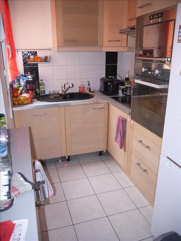 Locação apartamento Conflans ste honorine 1100€ CC - Fotografia 2