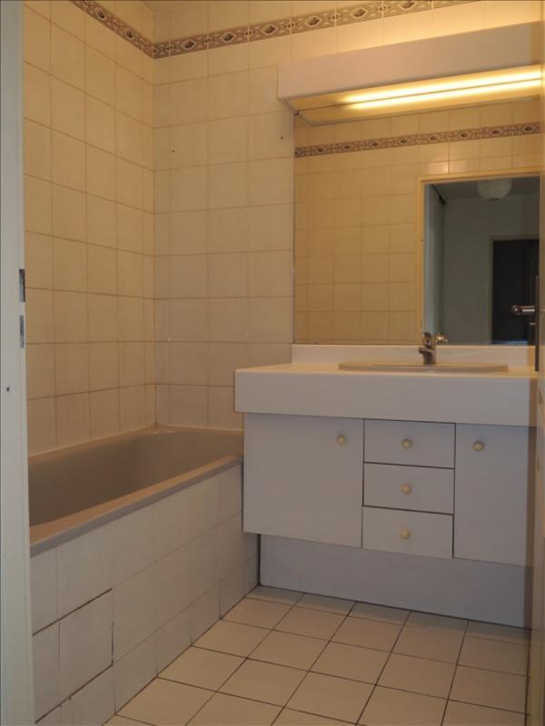 Vente appartement Poissy 160000€ - Photo 4