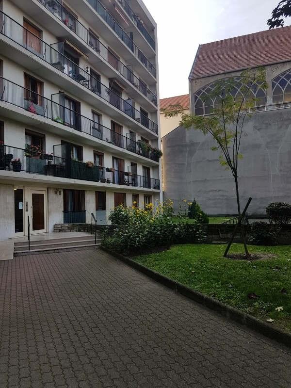Vente appartement Noisy le sec 236000€ - Photo 7