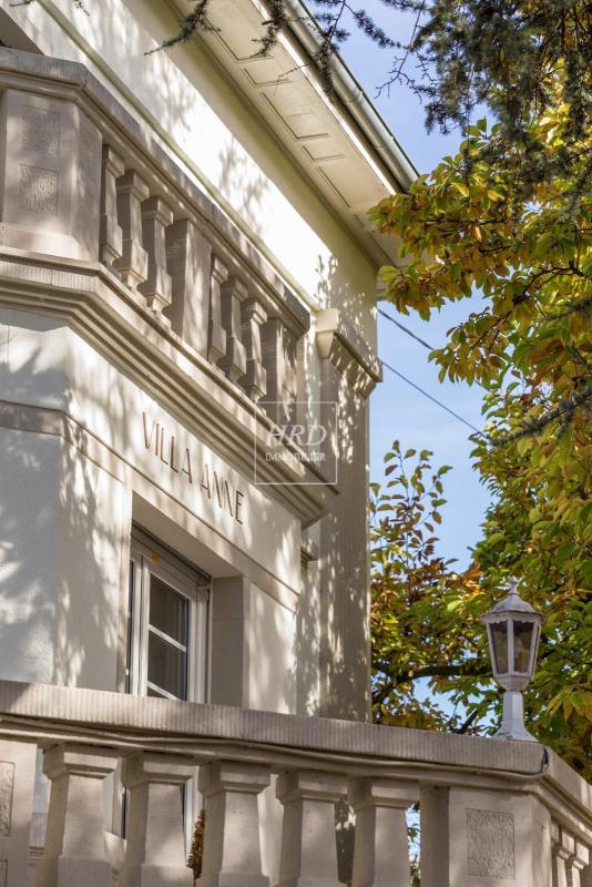Venta de prestigio  casa Wolfisheim 860000€ - Fotografía 2