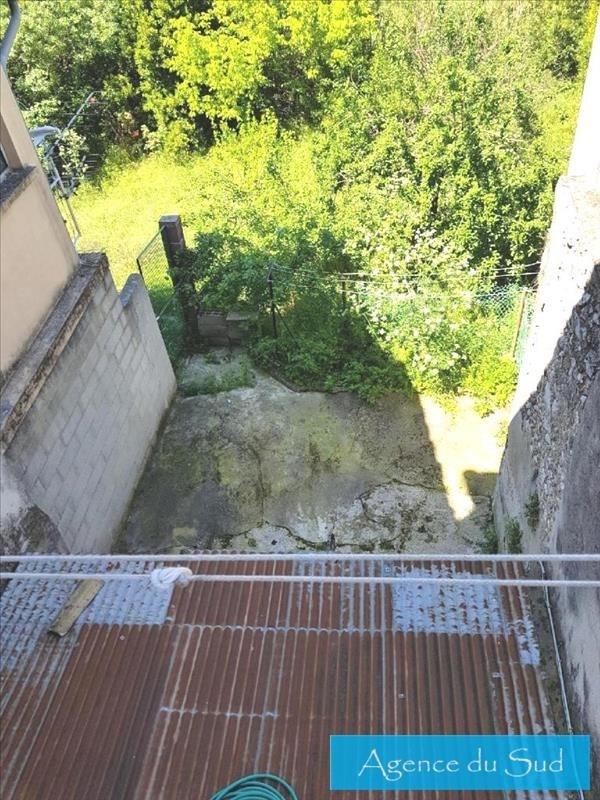 Produit d'investissement immeuble La penne sur huveaune 180000€ - Photo 1