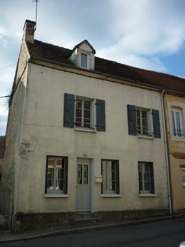 Location maison / villa Mauves sur huisne 435€ CC - Photo 5