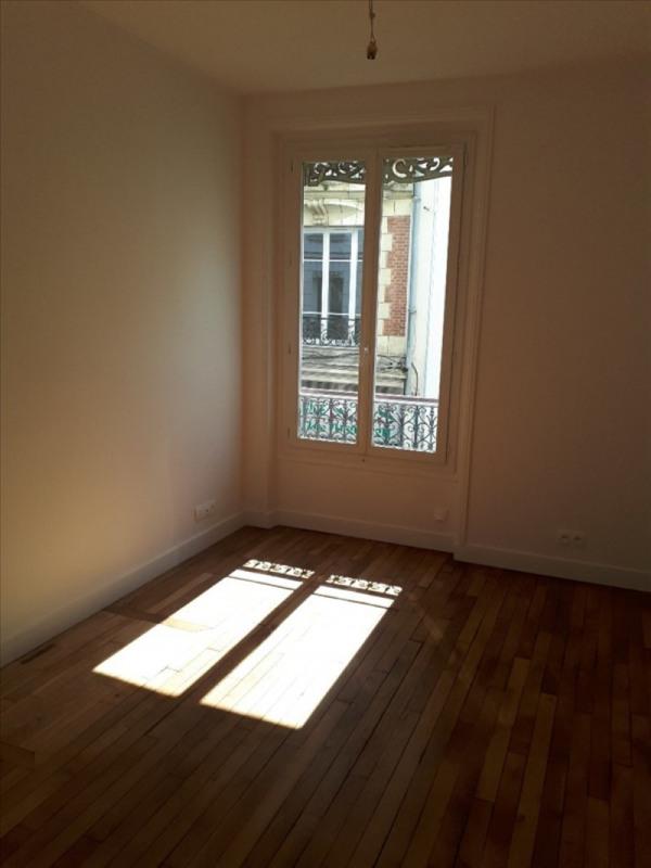 Rental apartment Bois colombes 964€ CC - Picture 2