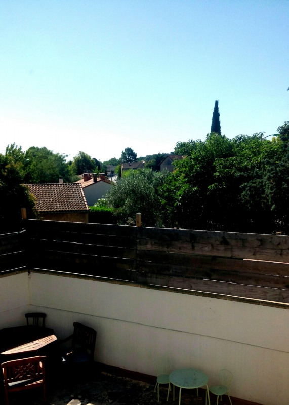 Sale house / villa Bedarrides 164000€ - Picture 16