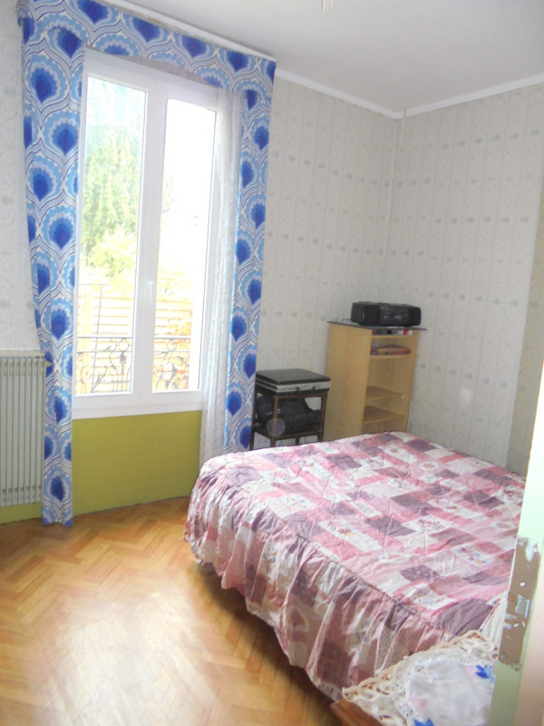 Sale house / villa Colombes 270000€ - Picture 7