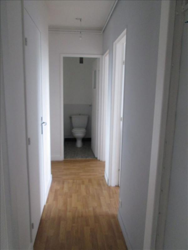Rental apartment St brieuc 650€ CC - Picture 5