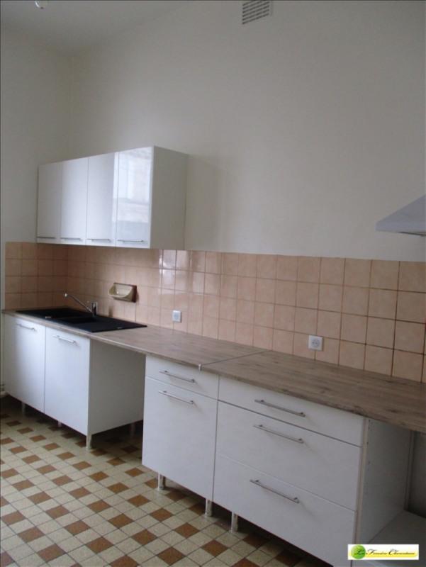 Location maison / villa Le gond pontouvre 650€ CC - Photo 6