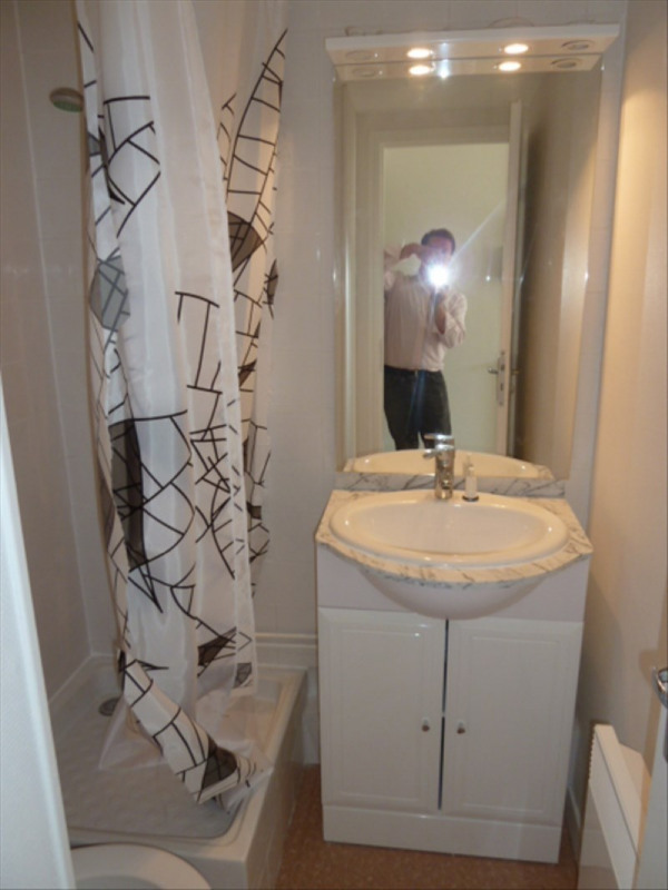 Alquiler  apartamento Bordeaux 375€ CC - Fotografía 5