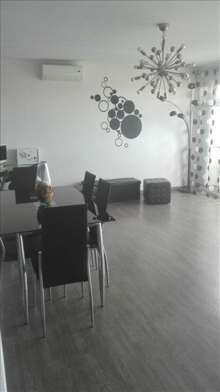 Sale apartment Marignane 162 000€ - Picture 1