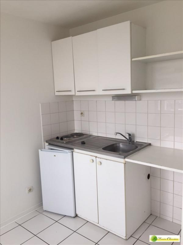 Location appartement Angouleme 400€ CC - Photo 2