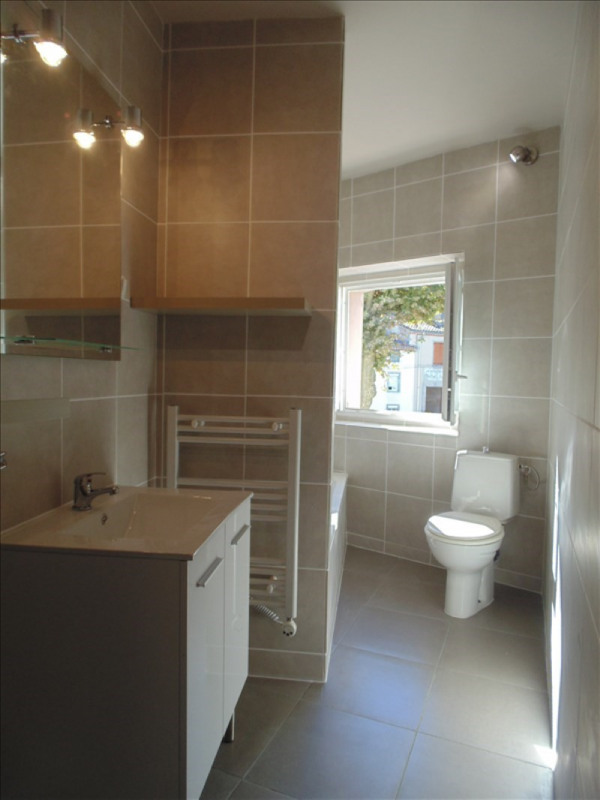 Location appartement Mazamet 550€ CC - Photo 3
