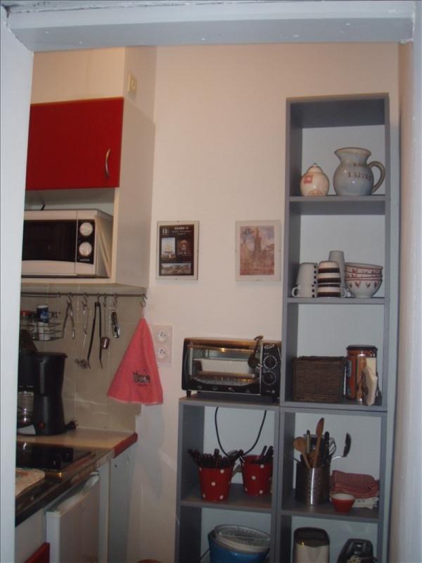 Vente appartement Honfleur 75000€ - Photo 5