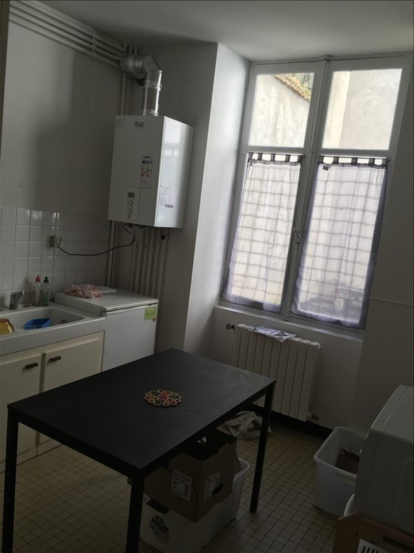 Rental apartment Poitiers 380€ CC - Picture 3