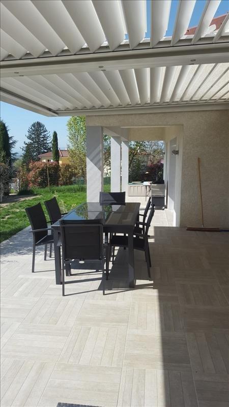 Vente maison / villa Les cotes d arey 430000€ - Photo 3