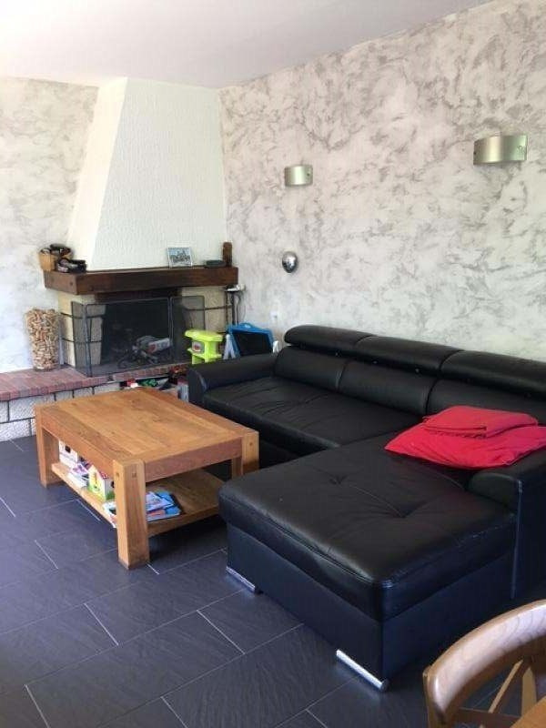 Sale house / villa Bellegarde sur valserine 349000€ - Picture 3