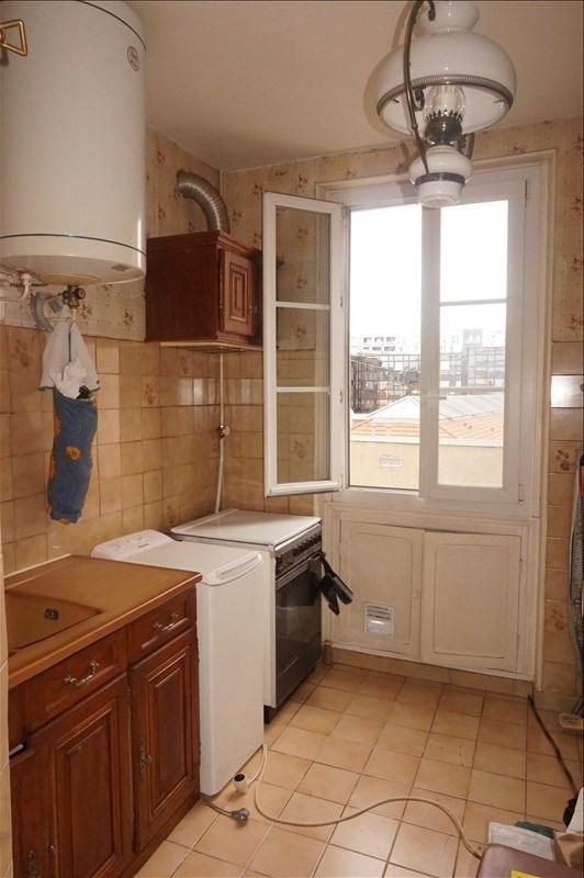 Vente appartement Gentilly 315000€ - Photo 3