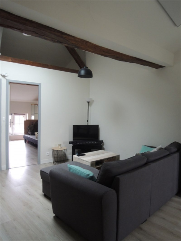 Location appartement Poitiers 650€ CC - Photo 4