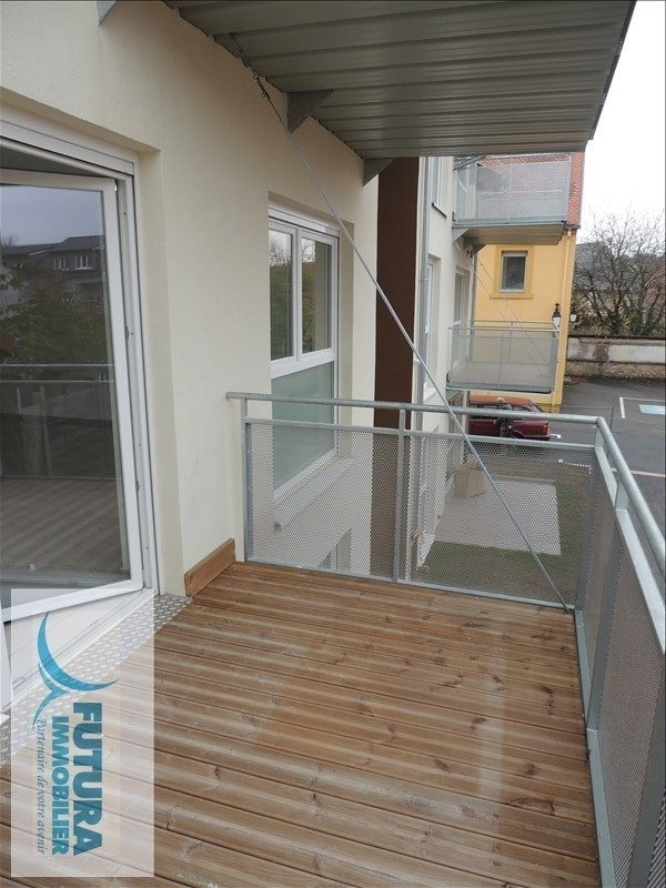 Vente appartement Theding 195000€ - Photo 10