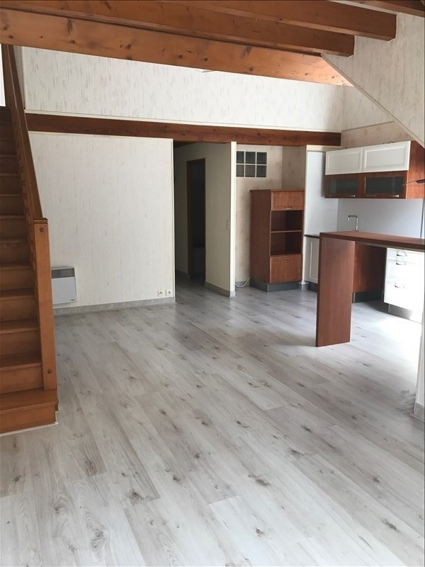 Vente appartement Gisors 169400€ - Photo 2