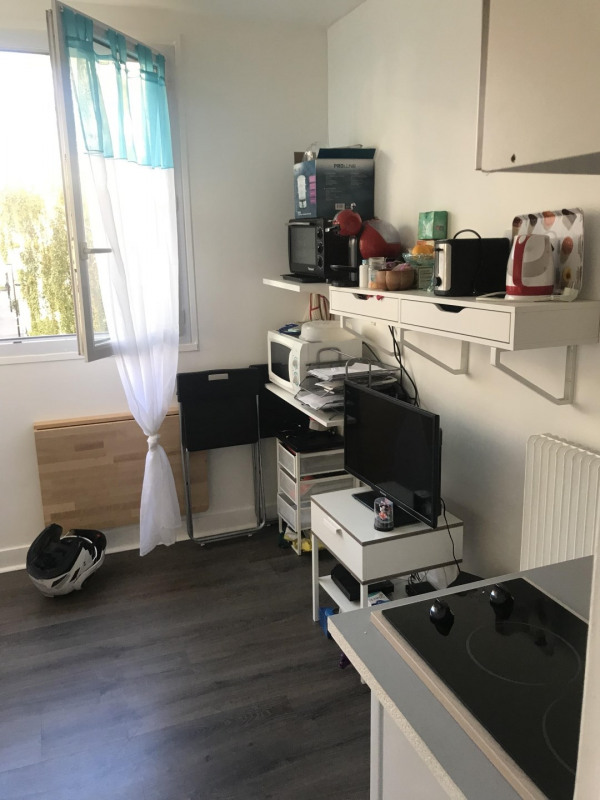 Rental apartment Boulogne-billancourt 590€ CC - Picture 3