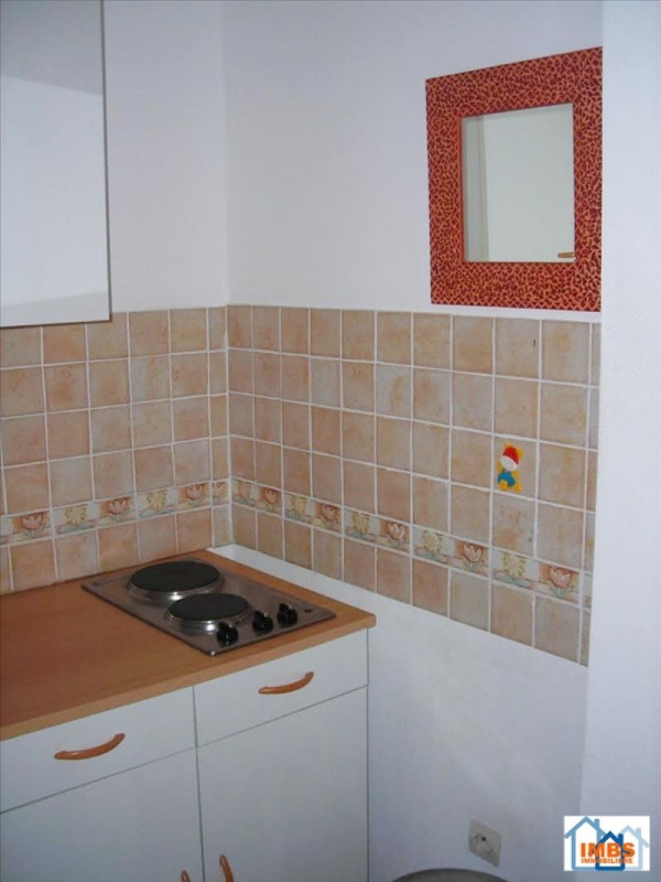 Rental apartment Illkirch graffenstaden 480€ CC - Picture 2