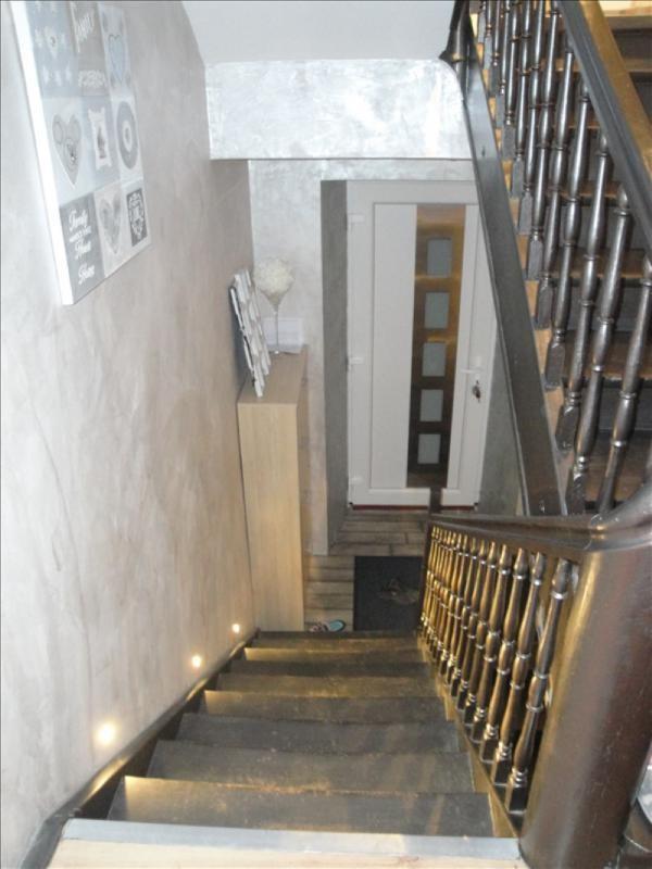 Revenda casa Audincourt 284000€ - Fotografia 6