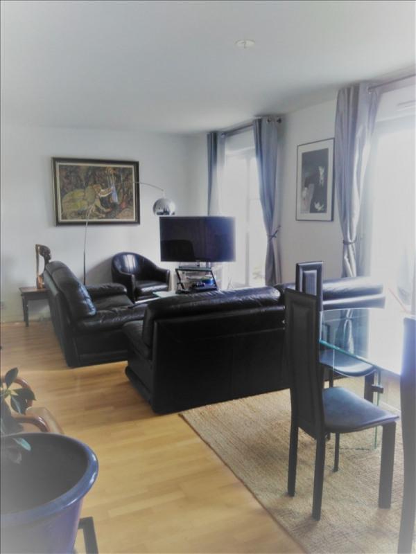 Vente appartement Serris 390000€ - Photo 2