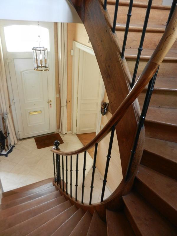 Vente maison / villa Le mans 457600€ - Photo 10