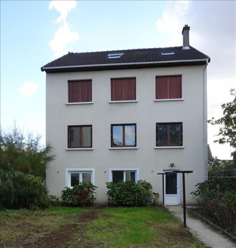 Sale building Antony 1100000€ - Picture 1