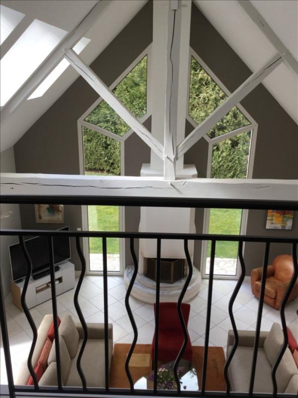 Vente de prestige maison / villa Montfort l amaury 1090000€ - Photo 4