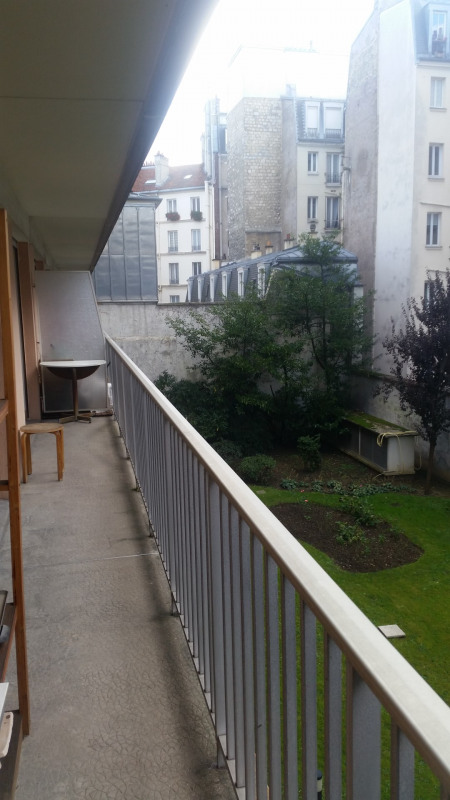 Location appartement Paris 14ème 1 538,68€ CC - Photo 6