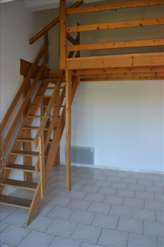 Sale apartment Montelimar 81 000€ - Picture 4