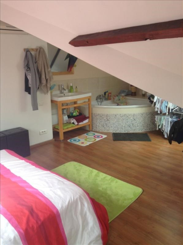 Rental house / villa St quentin 550€ CC - Picture 3