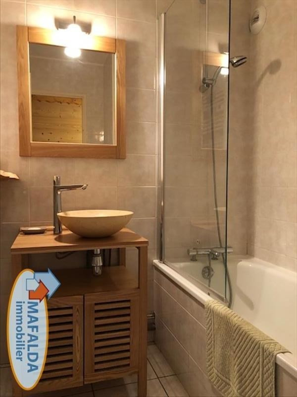 Vente appartement Mont saxonnex 69900€ - Photo 5