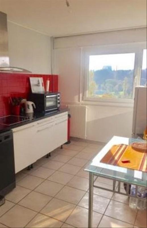 Revenda apartamento Audincourt 55000€ - Fotografia 3