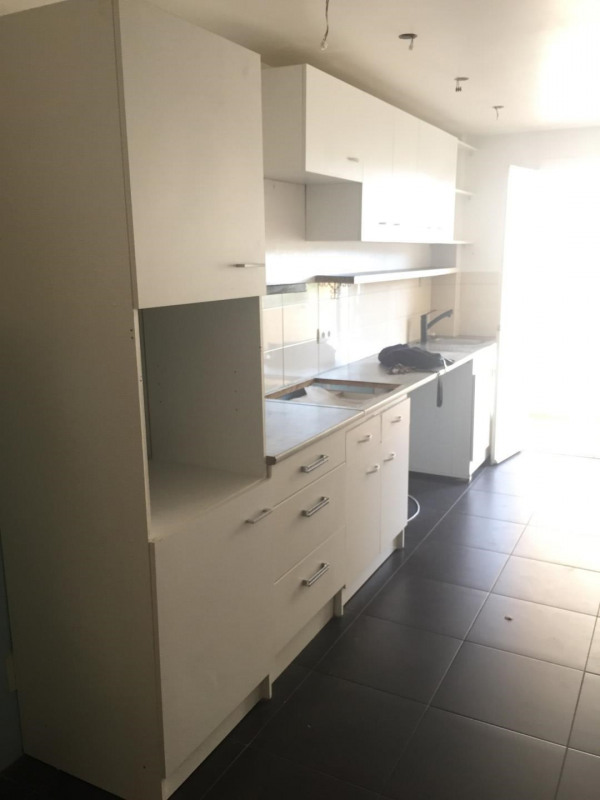 Vente appartement Nice 225 471€ - Photo 2