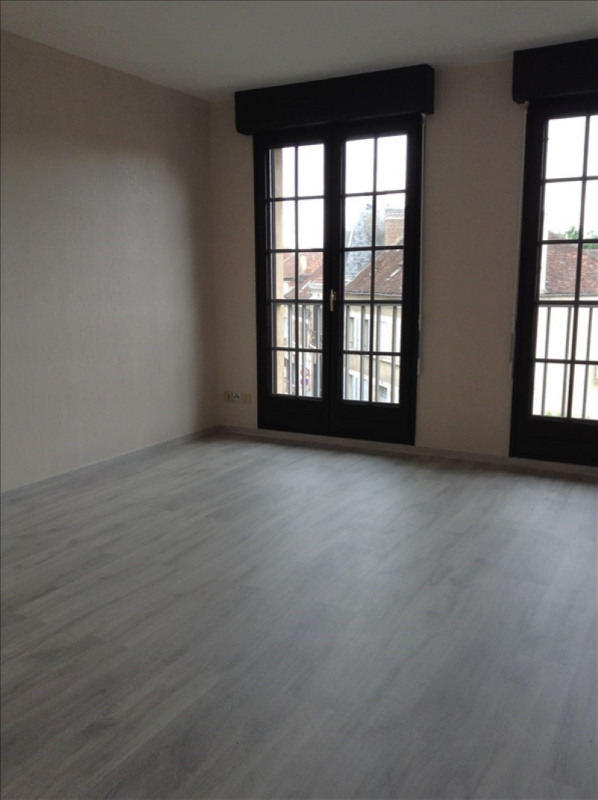 Location appartement Auxerre 625€ CC - Photo 1