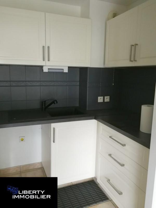Revenda apartamento Trappes 155000€ - Fotografia 4
