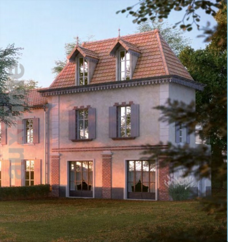 Vente de prestige maison / villa Aix en provence 590000€ - Photo 3