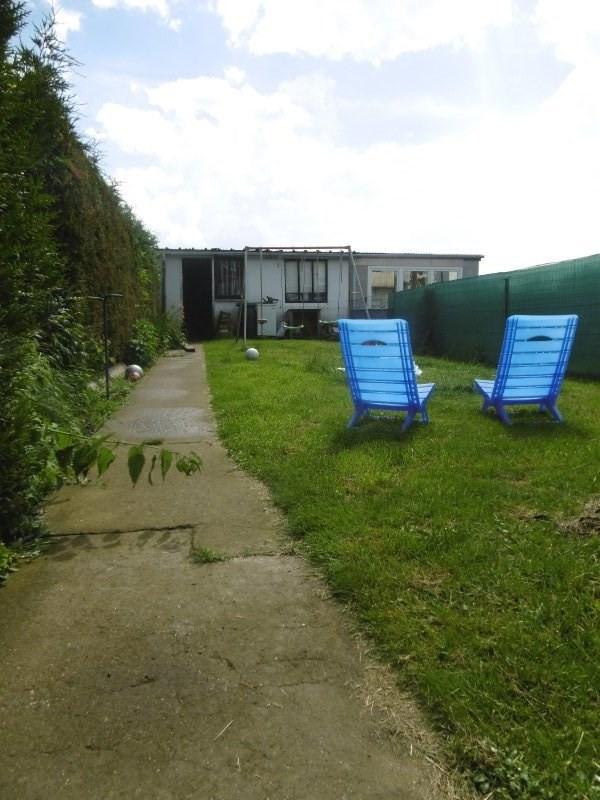 Vente maison / villa Gondecourt 173900€ - Photo 4