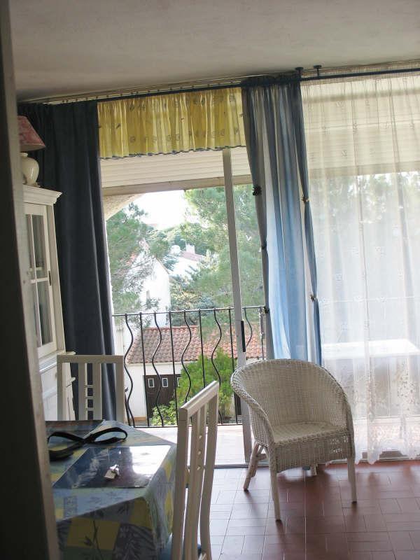 Sale apartment Argeles 86000€ - Picture 1