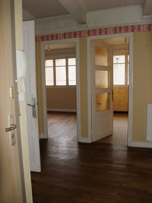 Location appartement Coutances 418€ CC - Photo 2