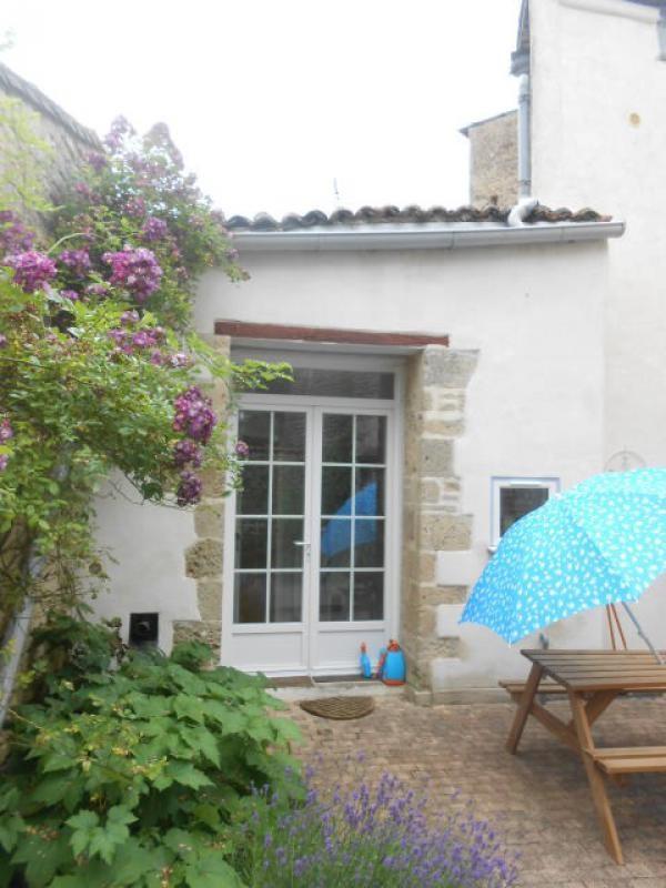 Sale house / villa Aulnay 126200€ - Picture 10