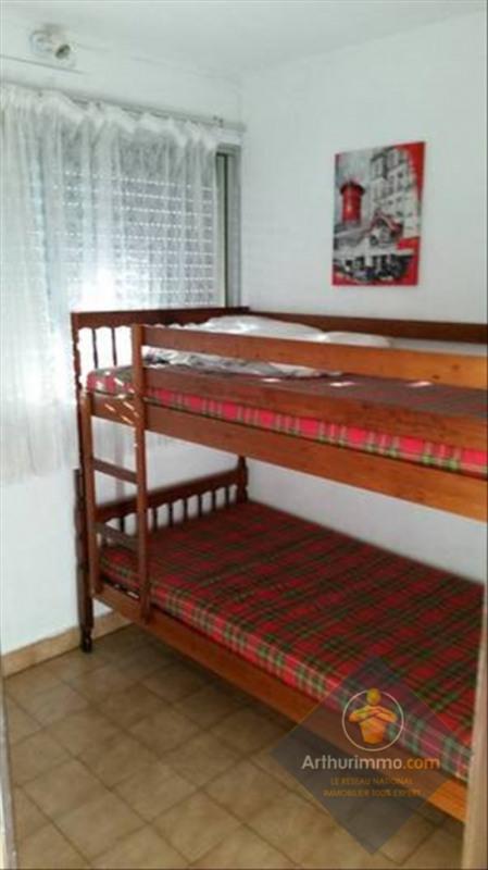 Sale apartment Sete 86000€ - Picture 5