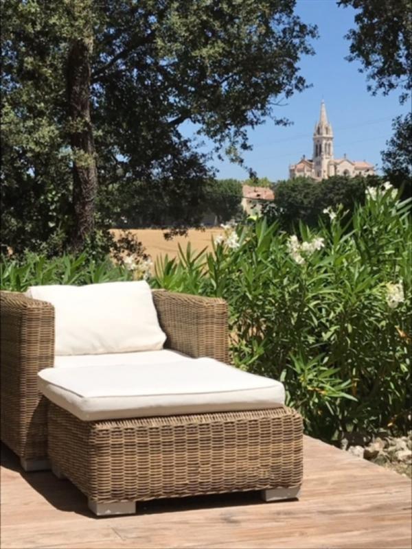 Vente de prestige maison / villa St cannat 787500€ - Photo 3