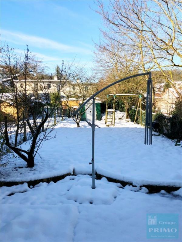 Vente maison / villa Le plessis robinson 470000€ - Photo 6