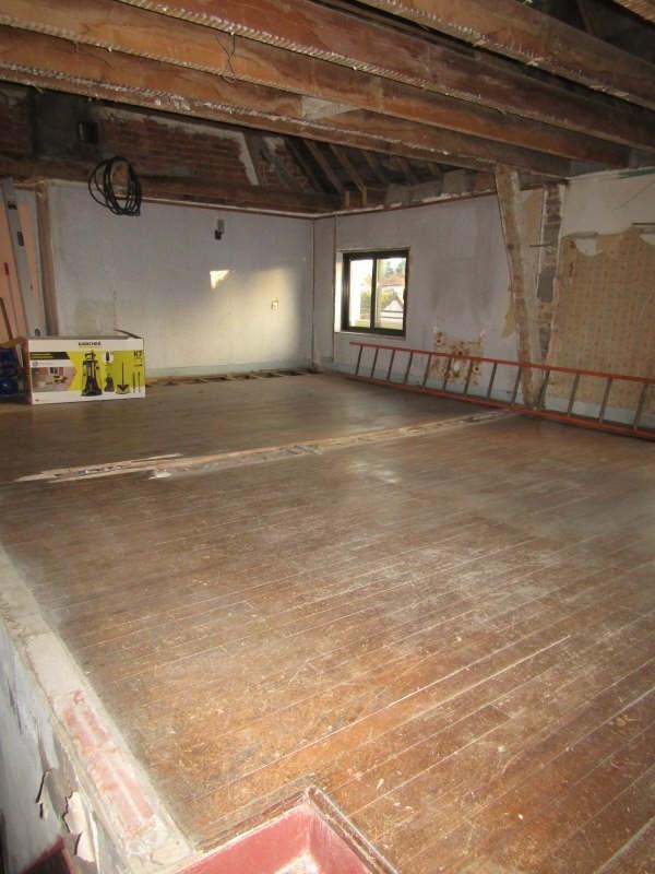 Vente maison / villa Grisy les platres 95 158000€ - Photo 5
